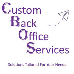 Custom Back Office Services