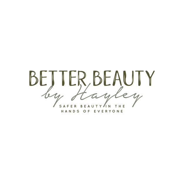 Beautycounter by Hayley