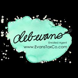 Deb Evans Tax Company
