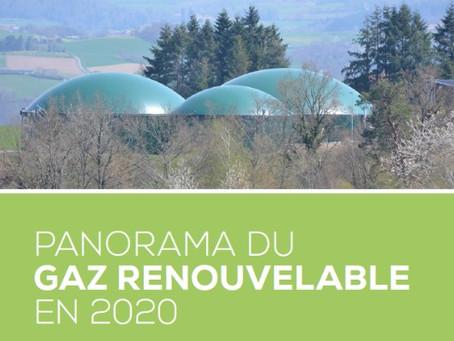 Le gaz Renouvelable, un avenir à sécuriser pour une croissance durable et soutenue: