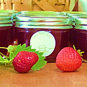 June Berry Jam