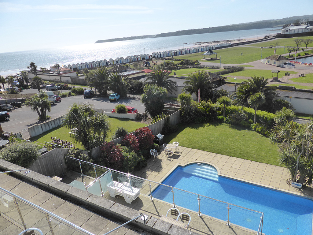 Luxury Sea View Apartment Devon