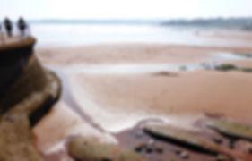 Goodrington Sands Beach, 2 mins from Goodrington Lodge