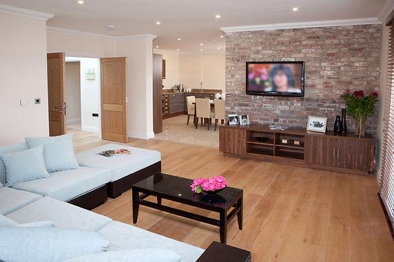 Penthouse Apartment Paignton