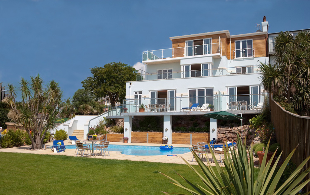 Luxury Holiday Apartment Devon