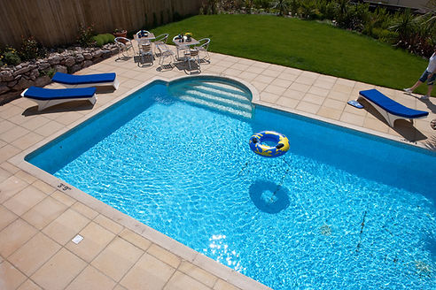 Luxury Holiday Apartment with swimming pool - Goodrington Lodge