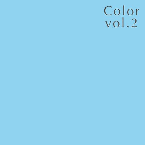 color vol.2