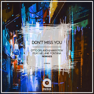 Artwork 500x500 - Don't Miss You [Remixe
