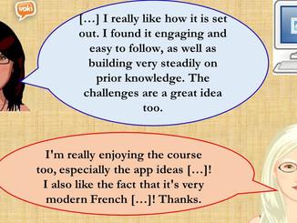PLL-online course!