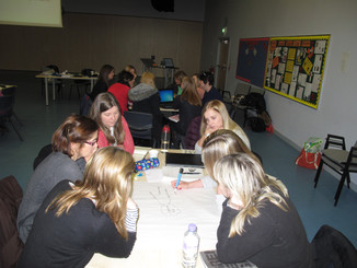 • 1+2 (P1 to P3) and PL Platform training in Inverness - Highland Council