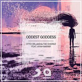 Artwork 500x500 - Oddest Goddess (Sony L