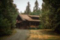 Campagne Maison en bois