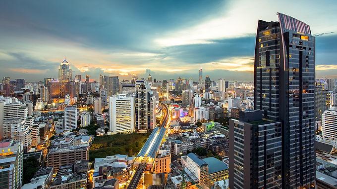 จีนแห่ซื้ออสังหาฯส่งไทยติดอันดับ 3เอเชีย