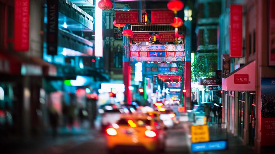 แพ็คเกจ Level Up การตลาดจีน