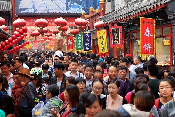 เจาะลึกการตลาดจีนสำหรับแบรนด์ไทย