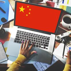 China Digital Marketing การตลาดจีน