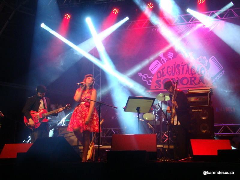 Norma Nascimento - Ilhabela Jazz Fes