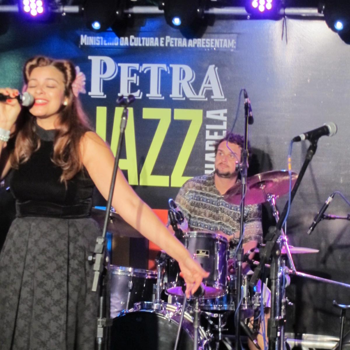 Norma Nascimento Ilhabela Jazz