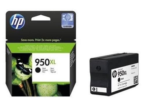 TINTA HP 950XL NEGRO P/OJ PRO 8100, PRO 8600 (CN045AL)