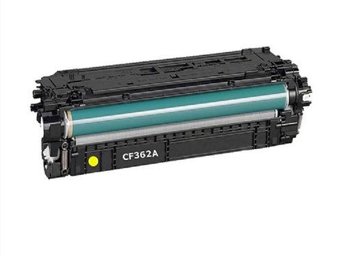 TONER HP 508A AMARILLO (CF362A)