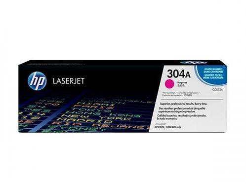 TONER HP CP2025 MAGENTA (CC533A)