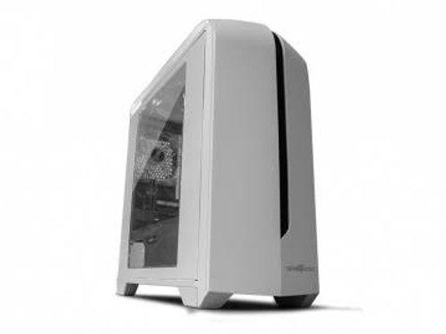 GABINETE VORAGO GAME FACTOR TORRE ATX USB 3 VENT 2 BLANCO(CSG500-WT)