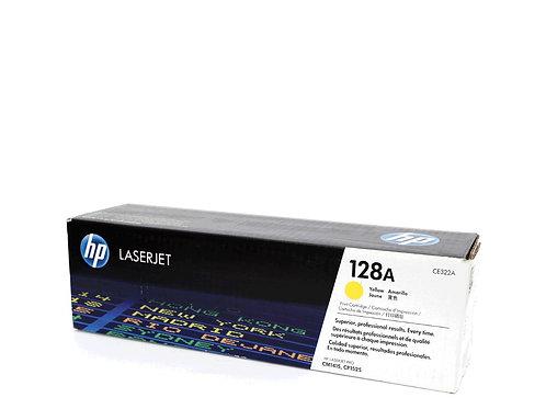 TONER HP  128A AMA, 1300 PAG, P/LJ CP1525, CM 1415 (CE322A)