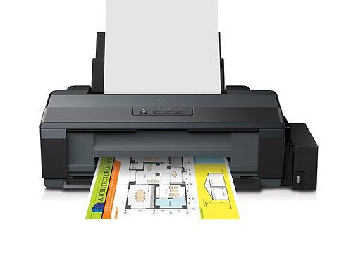 IMPRESORA EPSON L1300 30/17PPM 5760X1440 USB TABLOIDE (C11CD81301)