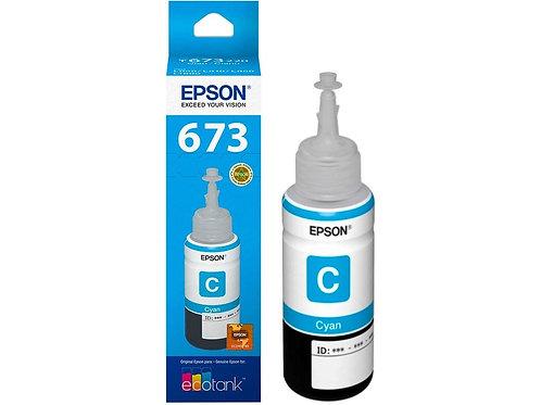 TINTA EPSON  CYAN (T673220)