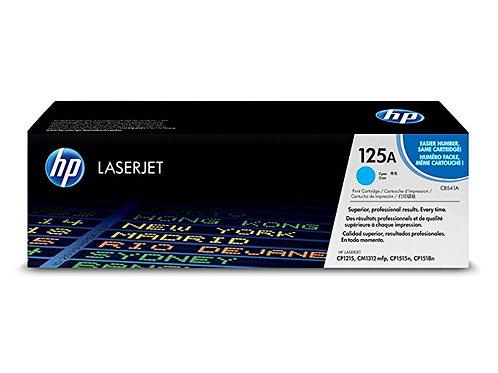 TONER HP 125A AMA, 1400PAG, P/LJ CP1215,CP1515,CP1518NI (CB542A)
