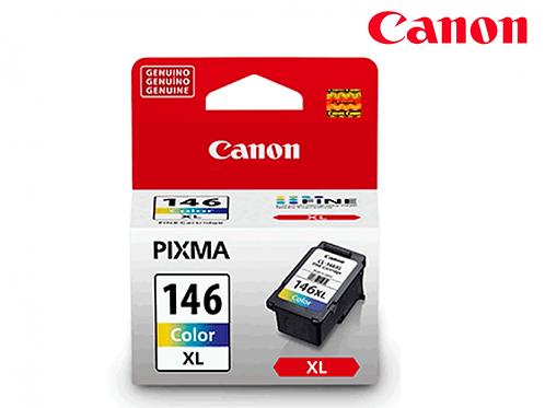 TINTA CANON CL-146XL COLOR (8276B001AA)