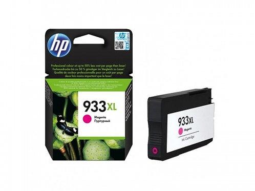 TINTA HP 933XL MAGENTA 825 PAG P/OJ 7610, 7110, 7612 (CN055AL)