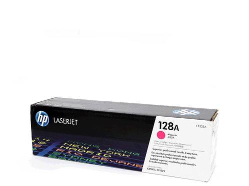 TONER HP 128A MAG, 1300 PAG, P/LJ CP1525, CM1415 (CE323A)