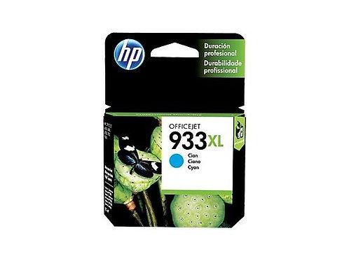 TINTA HP 933XL CYAN 825 PAG P/ OJ 6700 (CN054AL)