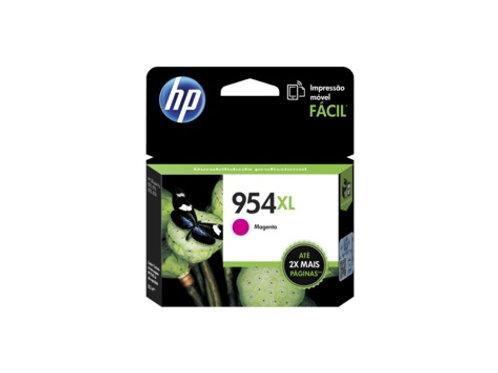 TINTA HP 954XL MAGENTA PARA OJ 7740, 8210/OJ PRO 8710, 8720 (L0S65AL)