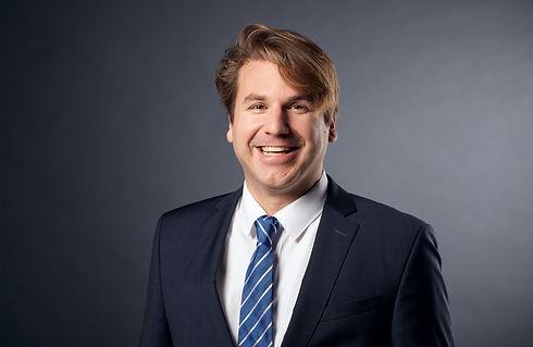 Alexander Alex Schwab Advokat gysin rechtsanwälte