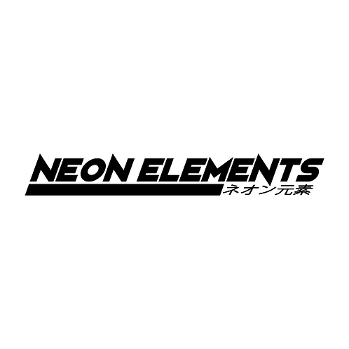 Neon Elements 3rd Gen.