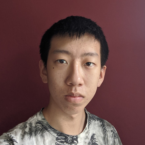 """Bryan Chu is thrilled to be directing """"Where's The Tea"""" this year. He has some prior experience with film and is excited to expand his filmmaking talents. He loves working with actors from the Drama Department!"""