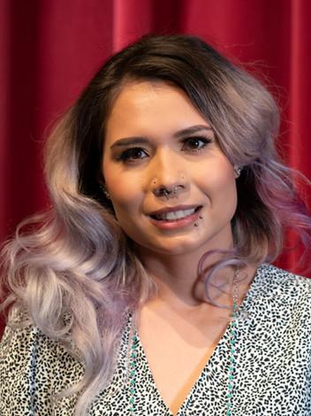 Leilani Norman - Makeup Designer