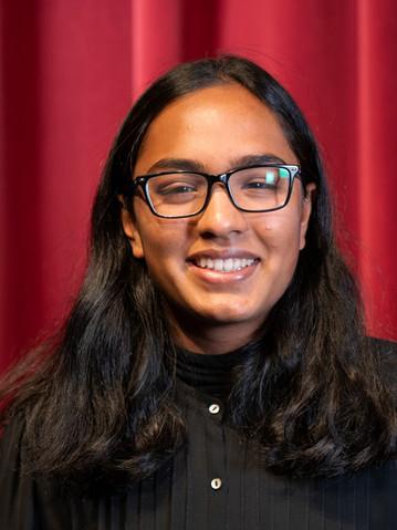Samika Agarwal - Assistant Set Designer