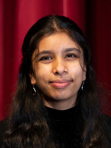 Amaya Saund - Young Wednesday/Toriador/Dance Captain