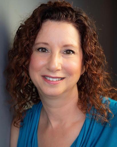Kim Saunders - Choreographer