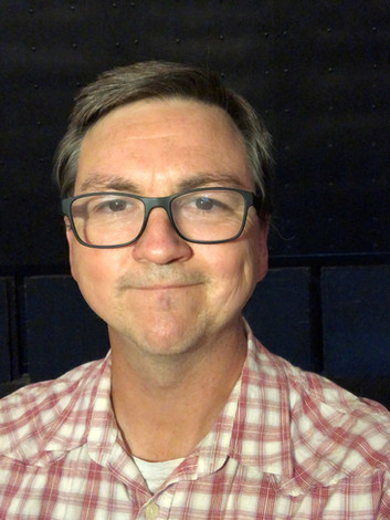Benjamin Brotzman - Technical Director