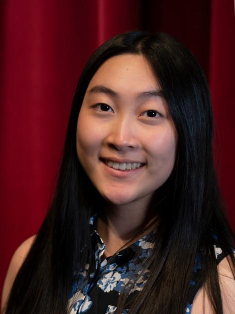 Peilin Zhang - Alice Beineke