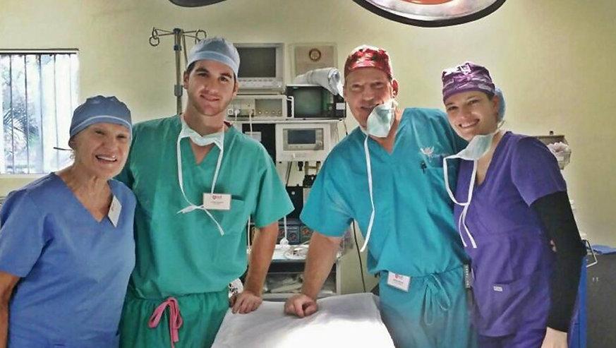 Breast Surgery Miami
