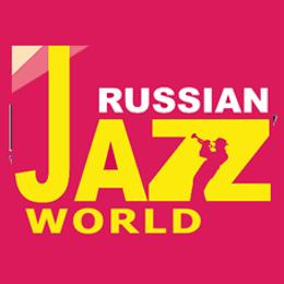 RUSSIAN JAZZ WORLD