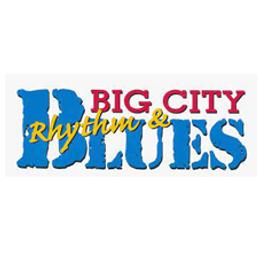 BIG CITY RHYTHM