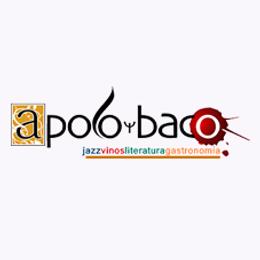 APOLO Y BACO