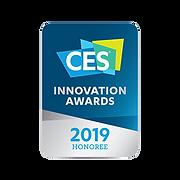 Award-2019-CES-Innovation-Honoree-300x30