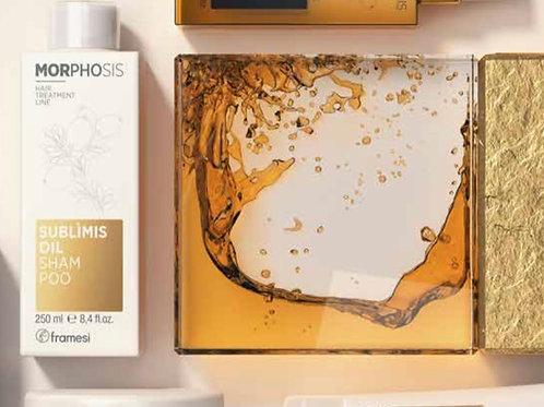 Sublimis Oil Shampoo